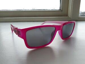 Tifosi Junior Neon Pink Hagen Sunglasses