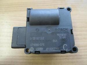 Stellmotor Klimaanlage Audi A6 4F Q7 4L A8 4E 4F0820511B Heizung Klima