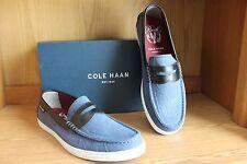 Cole Haan Pinch Weekender Navy Shoe Men Size 12  C22427