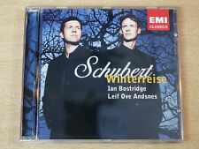 Boston/Andsnes/Schubert Wimterreise/2004 EMI CD Album