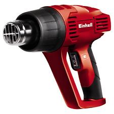 Einhell EINTHHA2000 TH-HA 2000/1 Hot Air Gun 2000-Watt 240-Volt