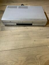 Sony SLV-D370P DVD Combo Player DVD Side Works VCR Side Not Working Needs Repair