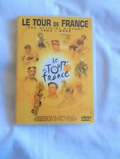 Le Tour de France - The Official History 1903 - 2003 (DVD) Armstrong Garin Magne