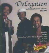 Delegation Golden Classics Edition 0090431568927 CD