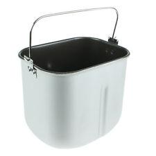 Genuine Morphy Richards 48323 Breadmaker Baking Pan Bucket 48280001