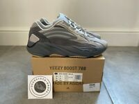 Adidas Yeezy Boost 700 V2 Tephra  UK 9.5 US 10 EU 44 Brand New With Tags Receipt