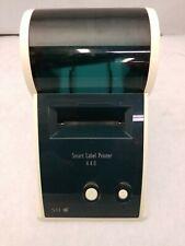 Seiko SLP440 Smart Label Maker Thermal Printer