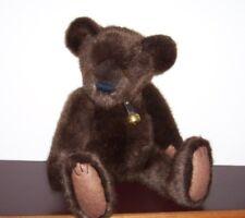 "Boyds Bear Maximillian 21"" Archive Series #572210-05"
