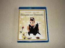 Desayuno Con Diamantes [Blu-ray] 50 Coleccion Aniversario BLU-RAY NEW !