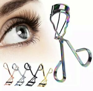 EYELASH CURLERS Eye Makeup Case Lengthening Definition Eye Lashes Cosmetic Tool