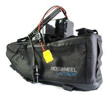 ENERpower Softpack Akku Li-Ion 48V 13S5P 35E 17,1Ah Pedelec eBike 3XLR + Tasche