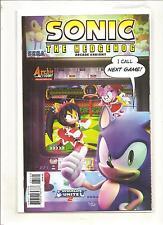 Archie Comics  Sonic The Hedgehog #271 B  Variant Edition