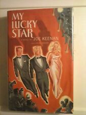 My Lucky Star by Joe Keenan 2006 First Edition Hardcover Good Condition