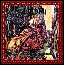 Drudkh - Songs of Grief and Solitude CD 2010 folk metal reissue jewel case