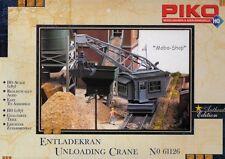 PIKO 61126 H0 Sandwerk E.Blum »Entladekran«                               #27253