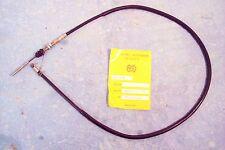 HONDA ATC110 ATC125M REAR BRAKE CABLE LEFT HAND NEW ATC 110 125  43460-968-000