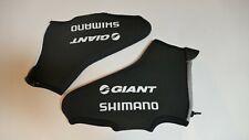 Original Rain Neopren Überschuhe Team Giant Alpecin Pro Team Größe 39 S/M Neu