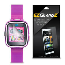 2X EZguardz LCD Screen Protector Cover HD 2X For VTech KidiZoom DX Smartwatch