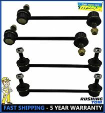 99-00 Mazda Protege 4 Pc Kit Front & Rear Stabilizer Sway Bar Link Left & Right