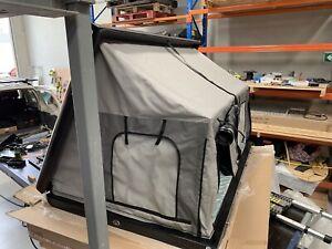 moremi sport platinum roof top tent