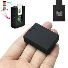 MINI SPIA MICROSPIA ASCOLTO AMBIENTALE MICROFONO GSM CIMICE TELEFONO SPY VOCE N9