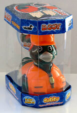 D.Coy Decoy Duck Hunting Rubber Rubba Duck NIB 360 Collector's Case Gift Box