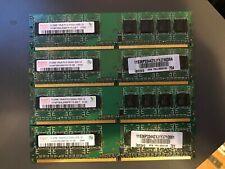 Hynix 2GB DDR2 (512MBx4) PC2-5300U