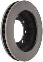 Disc Brake Rotor-C-TEK Standard Preferred Front Centric 121.99016
