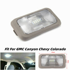 Interior Dome Light Roof Lamp Lens 15126553 Fit For GMC Canyon Chevy Colorado