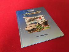 Disney Le Monde Merveilleux de la Connaissance Les transports  (2003)