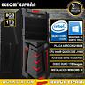 ORDENADOR PC GAMING DE SOBREMESA INTEL QUAD CORE 9,6GHz 8GB RAM 1TB HD HDMI
