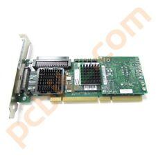 LSI Logic PCBX520-A2 Rev.A00 PCI-X SCSI RAID Card