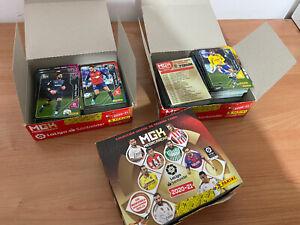 Megacracks 2020/21 Job lot 2nd Edition - Random Cards