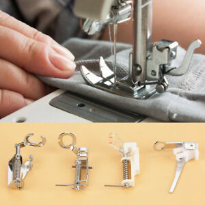 Roller Foot Plate Feed Sewing for Singer Parts Roller Presser Foot