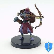 Hobgoblin Sharpshooter - Legendary Adventures #13 Pathfinder Battles D&D Mini