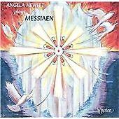 Angela Hewitt Plays Messiaen CD NEW