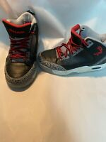 shaq  Basketball shoes youth size 13