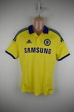 Adidas Chelsea oscar shirt 14/15 kids XL youth 15-16 soccer football EPL