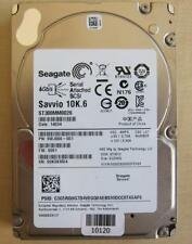 300GB Seagate Savvio 10K.6 SAS Festplatte 10kRPM ST300MM0026
