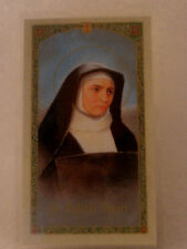 St Edith Stein- Terese Benedicta-2 cards-Free Ship