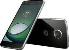 Motorola Moto Z PLAY XT1635 32gb BLACK FACTORY UNLOCKED SMARTPHONE BRAND NEW