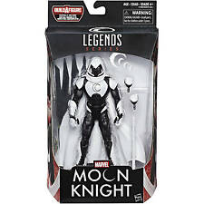 Marvel Legends MOON KNIGHT Figure Vulture Wings BAF Wave IN STOCK Homecoming NEW