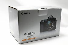 Canon EOS 5D Mark IV, EF 24-105 f/4L IS II USM Kit +USA MODEL + FREE SHIPPING
