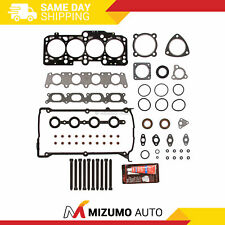 Head Gasket Bolts Set Fit 97-01 Audi A4 TT Quattro Volkswagen Passat TURBO 1.8