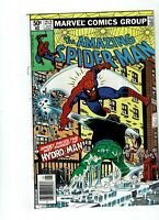 Amazing Spider-man #212, FN/VF 7.0, 1st Appearance Hydro Man