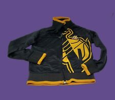 Youth Lakers Jacket Size M