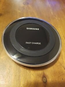 LOT OF 50 Pcs Samsung Fast Charge Wireless Charging Pad - BLACK (EP-PN920)