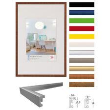 Bilderrahmen NEW LIFESTYLE Kunststoff Rahmen Neu verschiedene Farben Angebot !!