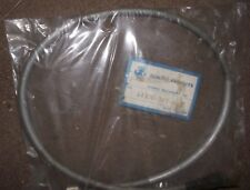 HONDA CL175 / CL175 K3 1979 - 70 SPEEDO CABLE (44830-307-000) NEW BUT OLD STOCK)