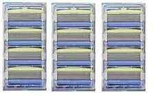 Schick Hydro 5 Sensitive Refill Razor Blade, 12 Cartridges (Unboxed)